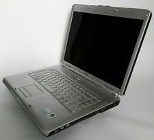 DELL Inspiron 1520 Core 2 Duo 1.667 GHz / 120 HD / 1 GB Ram Windows XP Pro