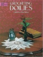 Crocheting Doilies (Dover Needlework Series)