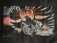 YuGioh The Shining Darkness ( Blackwing ) Play Mat/Game Mat