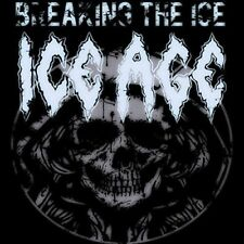 ICE AGE - BREAKING THE ICE  2 CD NEW!