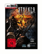 Stalker Call Of Pripyat Steam key PC Game descarga código global [envío rápido]