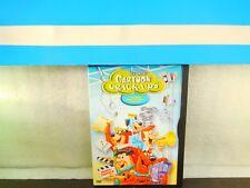 Cartoon Crack-Ups on DVD