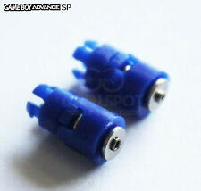 GBA SP Game boy Advance SP Charnière Baril Remplacements (Paire de 2) - ROYAUME-UNI Envoi