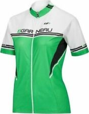 Louis Garneau Women's Equipe Road Cycling Jersey Medium New