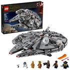 LEGO Millennium Falcon Star Wars TM (75257)