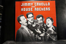 Jimmy Cavello And His House Rockers - Same