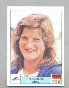 Anke - sticker MONTREAL 76 #259 Panini - MINT