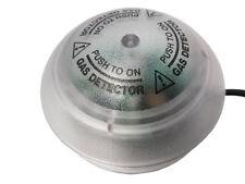 Alarma Gas 12v Tesa Detector Butano Propano GLP LPG CO Interruptor Autocaravana