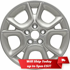 "New 17"" Replacement Alloy Wheel Rim for 2004 2005 2006 2007 Toyota Sienna"