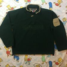 Tommy Hilfiger Regular Size XL 90s Theme 12 Zip Sweaters