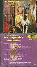 RARE / CD - LES PARAPLUIES DE CHERBOURG / COMEDIE MUSICALE DE MICHEL LEGRAND