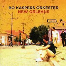 """Bo Kaspers Orkester - """"New Orleans"""" - 2010"""