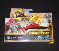 Transformers Bumblebee Movie Energon Igniters Shatter Power Series