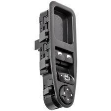 ELECTRIC Power Window Switch for Fiat Scudo Peugeot Expert Citroen Dispatch