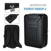 Sac à dos de sac de Shell dur pour le perroquet Bebop 2 RC Drone imperméable PRO