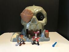 Jake MuñecosEbay Y Los Jamás Mattel Piratas Nunca Juguetes De kXiPuZ
