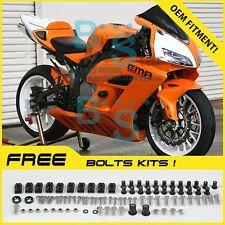 Fairings Bodywork Bolts Screws Set For Honda CBR1000RR 2004-2005 98 G3
