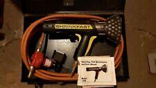 Shrinkfast 998 Shrink Wrap Gun