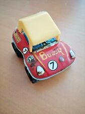 VINTAGE VOITURE BUGGY  PAYVA MADE IN SPAIN miniature toy's collection