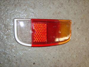 Ford Cortina estate rear light lense n.o.s.