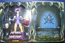 Masters Of The Universe Classics Evil Lyn Filmation 2.0 Mattel MOTU Classics MIB