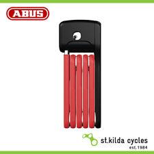 ABUS LOCK BORDO LITE MINI 6055 RED 60CM (78061-5)