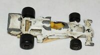 Majorette Formula 1 Race Car Shadow DN 5 NO.243 1:50 Scale Made In France