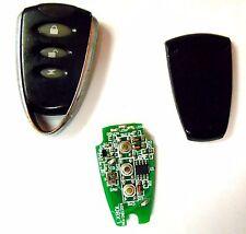blue red orange LED keyless remote keyfob aftermarket transmitter control LX80L