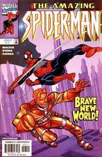 Amazing Spider-Man Vol. 2 (1999-2003) #7