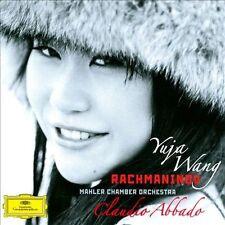 Yuja Wang: Rachmaninov, New Music
