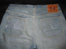 EVISU MEN'S Jeans Pants Size 29 EVISU  NWT