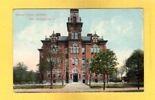 New Philadelphia,OH Ohio,Central School Building used 1910