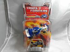 TRANSFORMERS ROBOTS IN Disfraz, MIRAGE, MOC (KO ?)