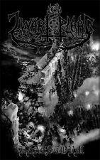 Zwartplaag – Haatstorm Cassette Furious Nachtkwaad Black Metal!