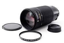 Nikon ED AF Nikkor 80-200mm f/2.8 Lens Excellent++ Free Shipping 139267