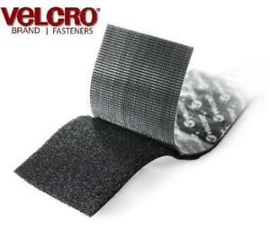 """Velcro® Brand 4"""" x 10"""" Industrial Strength HI-TACK Adhesive Backed Patch"""
