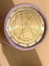 2 euro 2019 Portugal - 600 ans de la découverte de Madère
