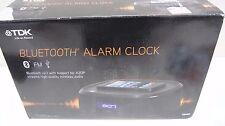 TDK Alarm Function with Bluetooth Wireless Speaker TW453