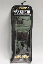 Camelbak Max Grip NT Flame Retardant Gloves, Medium, Sage Green, New
