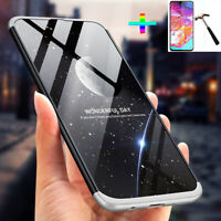 360° Full Protection Case Cover For Samsung Galaxy A20s A10s A50 A10 A70 A30 A40