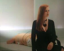 Amy Adams  Signed Photo 11x14