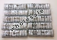 100 Wholesale Lot 3ft Usb Charger Cord Cable For Iphone 5 6 6s 7 8 8Plus Xs MAX