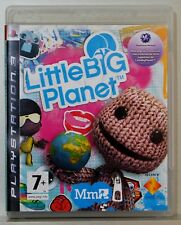 LITTLE BIG PLANET - PLAYSTATION 3 - PAL ESPAÑA - N2