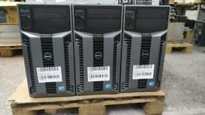 """SERVER DELL T610 E5506, 2x 2GB RAM / H700-512mb  8x 2,5""""  2x870W"""