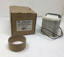 NEW Allanson 2721-647 Ignition Transformer In Box Free Ship