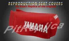 YAMAHA YZ250 YZ490 K/L/N 1983 1984 1985 SEAT COVER [YTRLR]