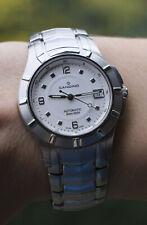 Candino Automatic Armbanduhr ETA 2824 Date Swiss Made Automatik Saphir HAU C4244