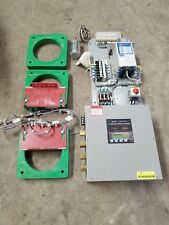 CUTLER HAMMER TRANSIENT VOLTAGE SURGE SUPPRESSOR EMI CLIPPER POWER CPS120208YSH