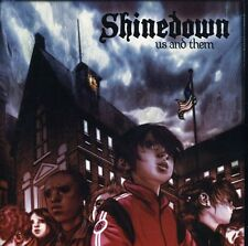 Shinedown - Us & Them [New CD]