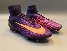 NIKE MERCURIAL SUPERFLY SG PRO UK7 EUR41 US8 100% GENUINE 831956 585